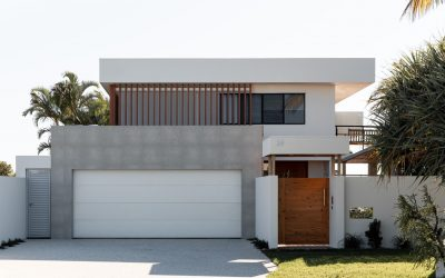 Stunning renovation transforms Peregian beachfront home